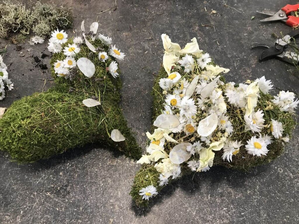 Blütenherz